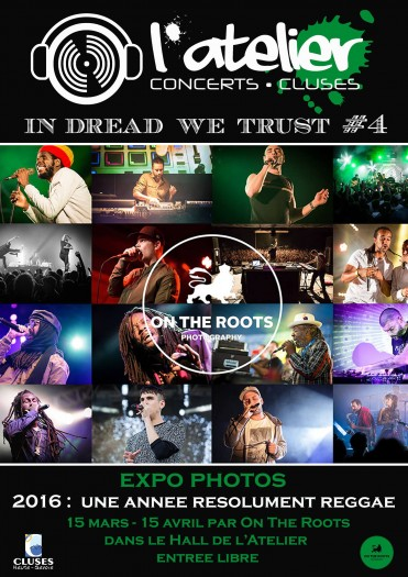 In Dread We Trust #4 – On The Roots
