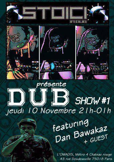 Dub Show # 1