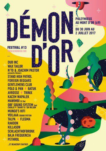 Festival Démon d'Or #13
