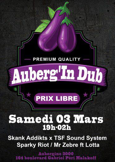 Auberg'In Dub