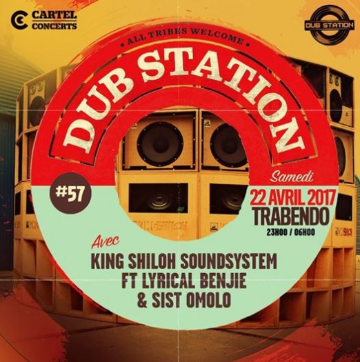 Dub Station #57