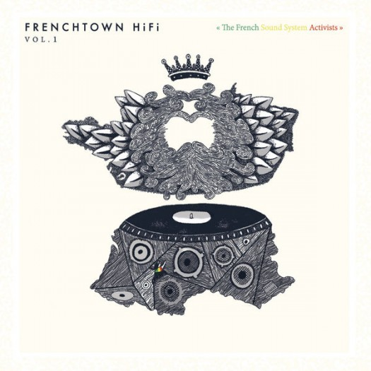 Frenchtown Hifi vol.1