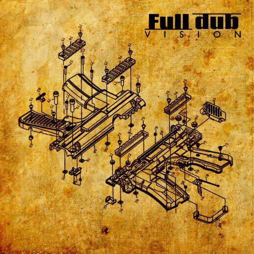Full Dub - Vision