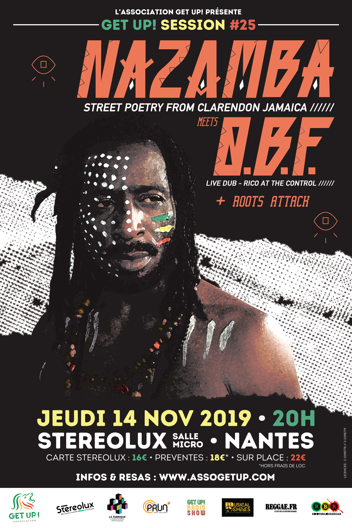 Culture Dub Show – 02 Octobre 2018 – Radio Pulsar