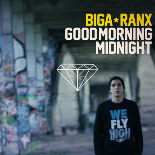 Biga*Ranx - Good Morning Midnight