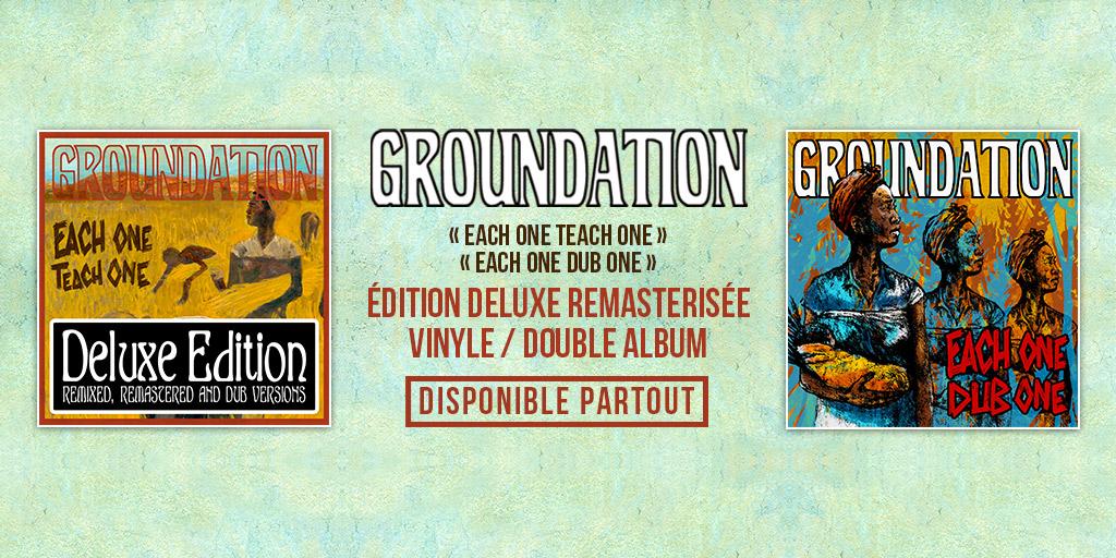 GROUNDATION GRATUIT ALBUM TÉLÉCHARGER