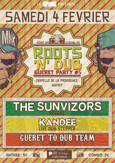 Roots 'N' Dub #5