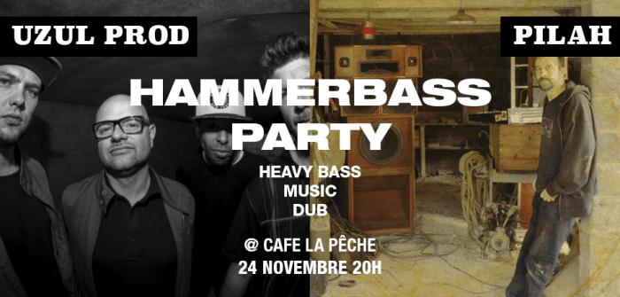 Hammerbass Party !