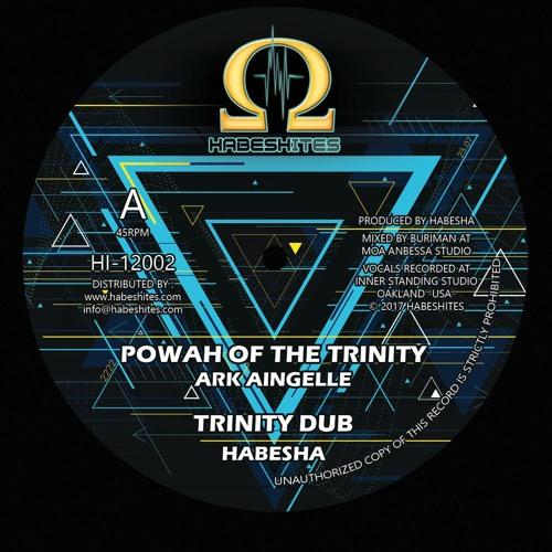 Arkaingelle - Powah Of The Trinity
