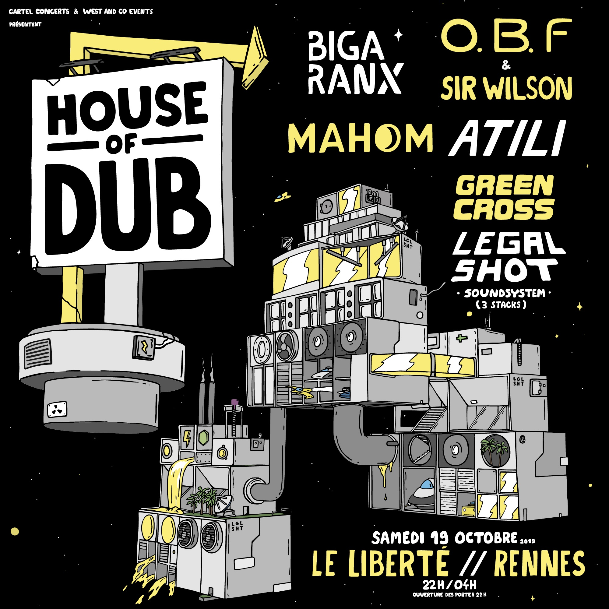 Culture Dub Show –  22 Avril 2014 – Radio Pulsar