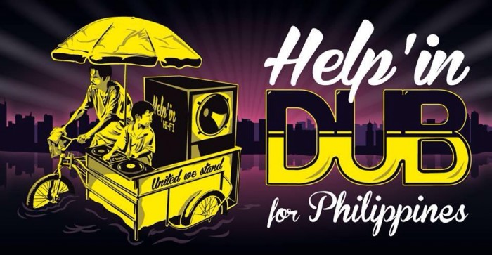 Help'In Dub for Philippines
