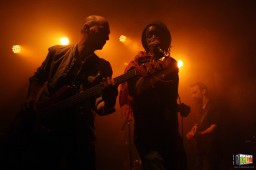 Kaly Live Dub feat Joe Pilgrim
