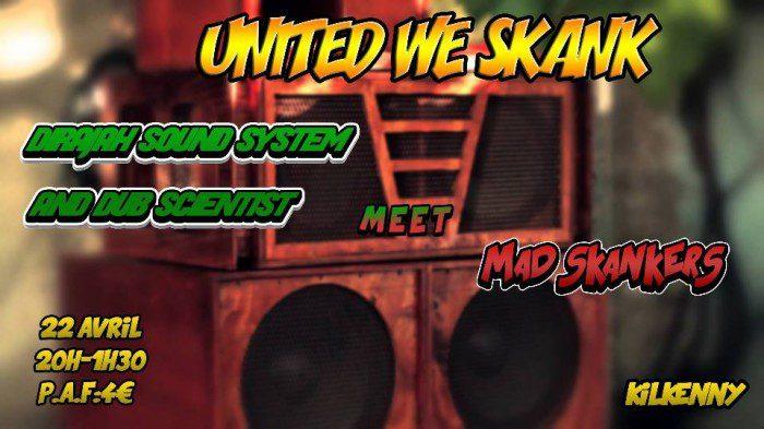 United we Skank