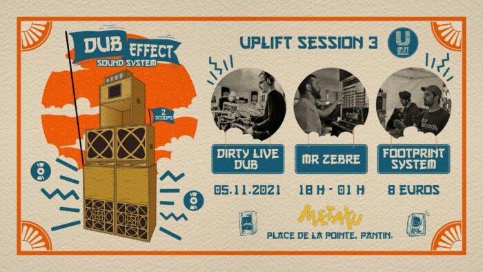 Uplift Session #3