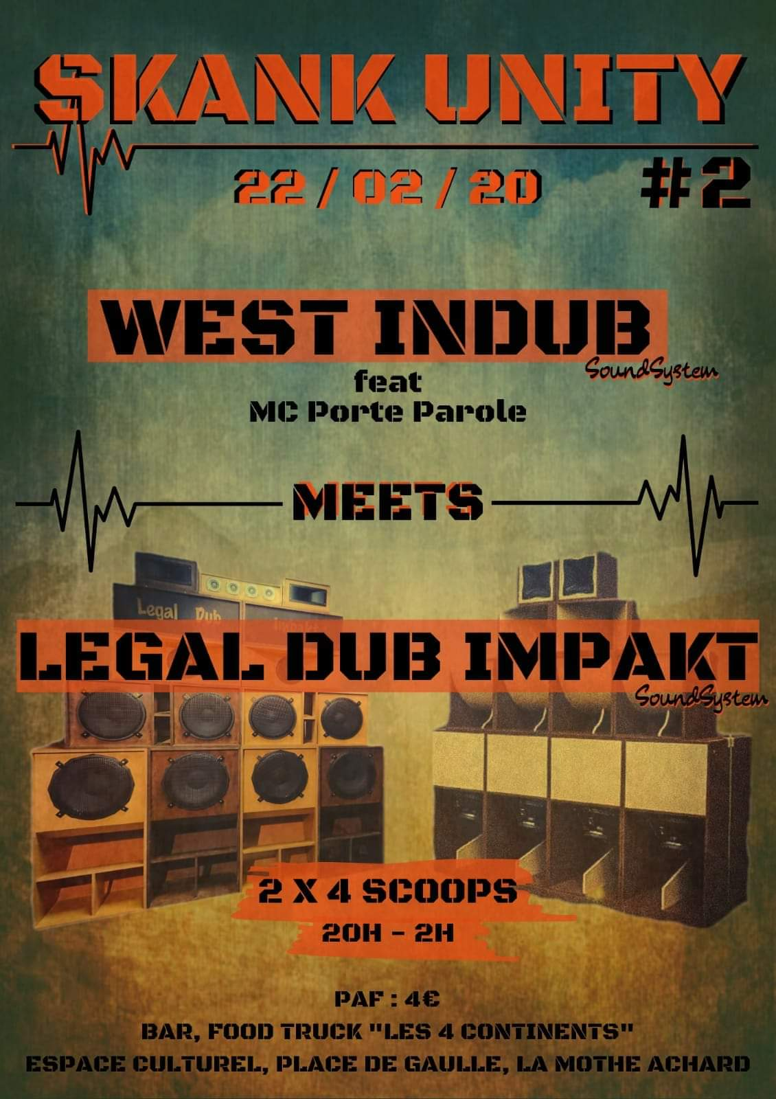 Culture Dub Show Ina Party Time Radio – Podcast #42