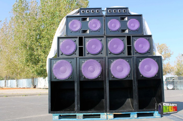 Shamani Sound System