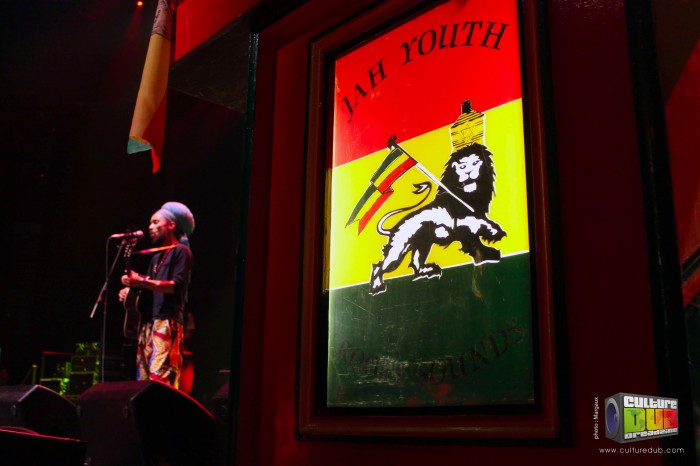 Jah Youth Roots Ambassador