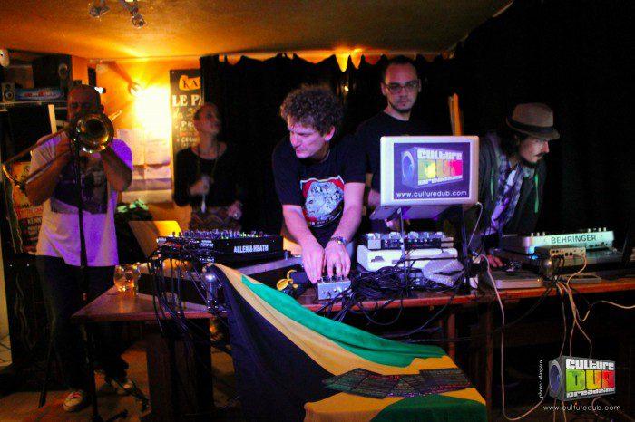 Culture Dub Sound