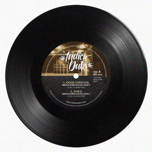 Indica Dubs & Echo Vault - Good Over Evil