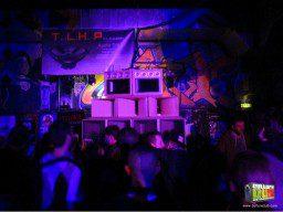 Burning Dancefloor Sound System