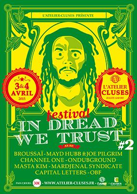 In Dread We Trust #2