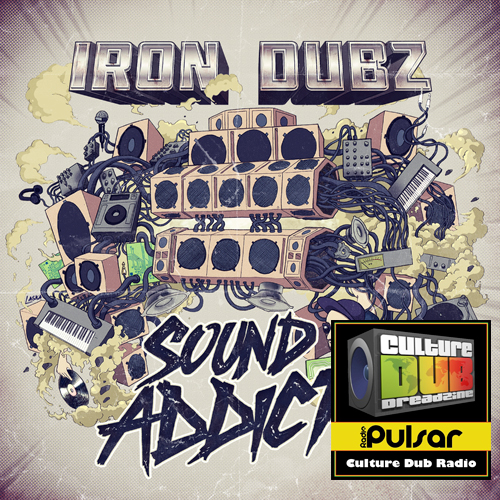 Iron Dubz - Interview