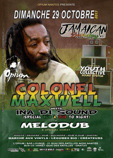Jamaïcan Sunday#3