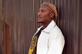 Jimmy Cliff @ Lille