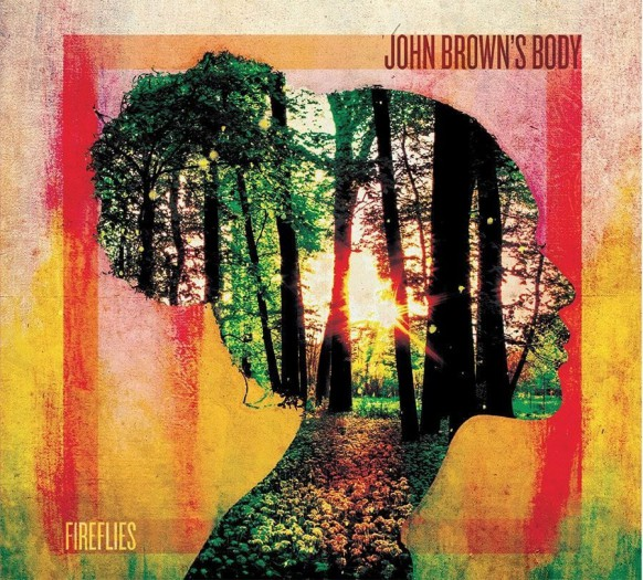 John Brown's Body - Fireflies - Easy Star Records