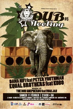 Emmetrop Dub Meeting #6