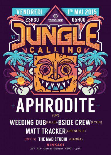 Jungle Calling VI