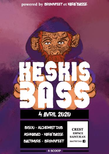Keskis'bass #2