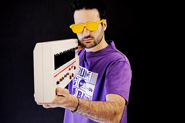 ManuDigital + A State of Mind + DJ Netik & DJ Fly