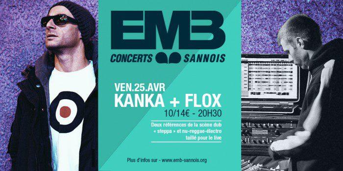 Kanka + Flox