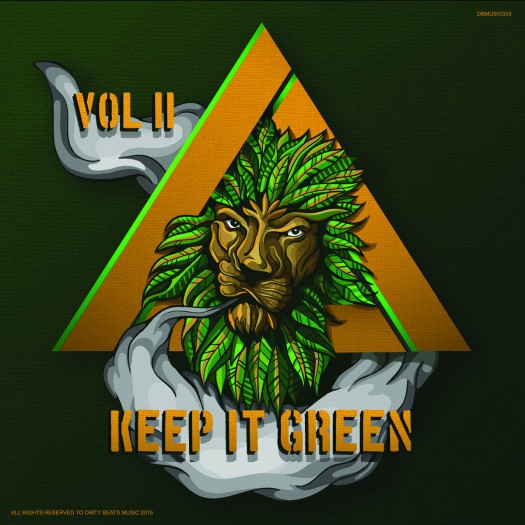 Keep It Green Volume 2
