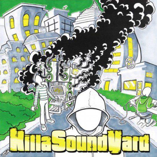 KillaSoundYard - KillaSoundYard