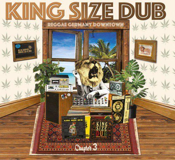 King Size Dub 3