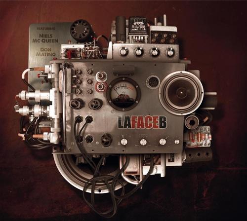La Face B feat Zeb McQueen & Don Matino