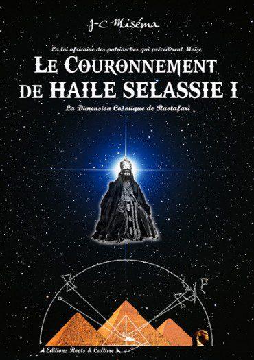 Le Couronnement de Hailé Sélassié I de JC-Miséma