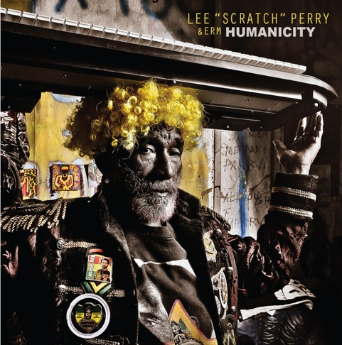 Lee Scratch Perry & ERM - Humanicity