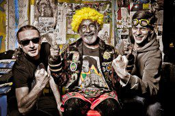 Lee Scratch Perry & ERM