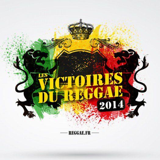 Les Victoires du Reggae© 2014