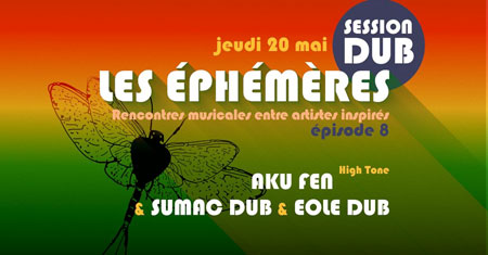 Culture Dub Show – 12 Mai 2014 – Party Time Radio & TV