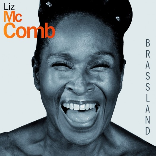 Liz McComb - BrassLand