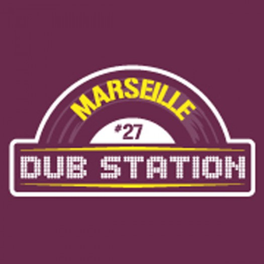 MARSEILLE DUB STATION #27