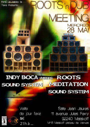Roots'n Dub Meeting