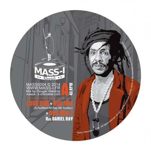 Mass-I Records - MAS004
