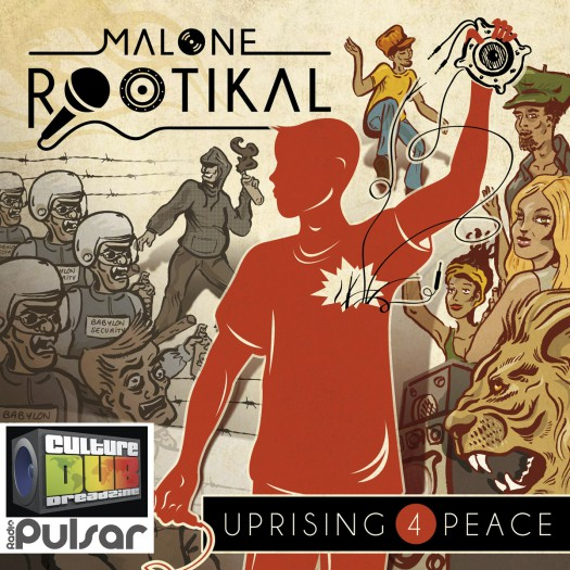 Malone Rootikal - Interview Culture Dub