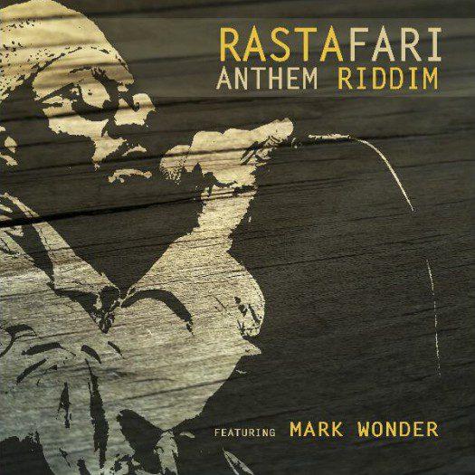 Rastafari Anthem Riddim - TDSR18