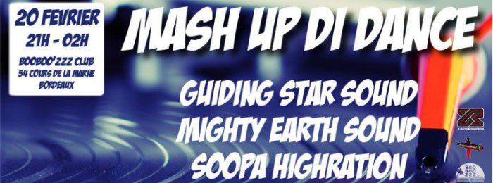 Mash up di dance #1